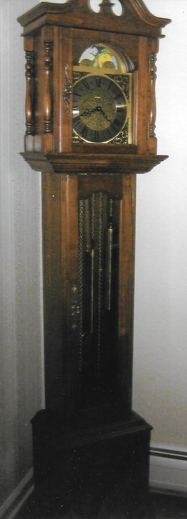 Tall Case Clock.jpeg