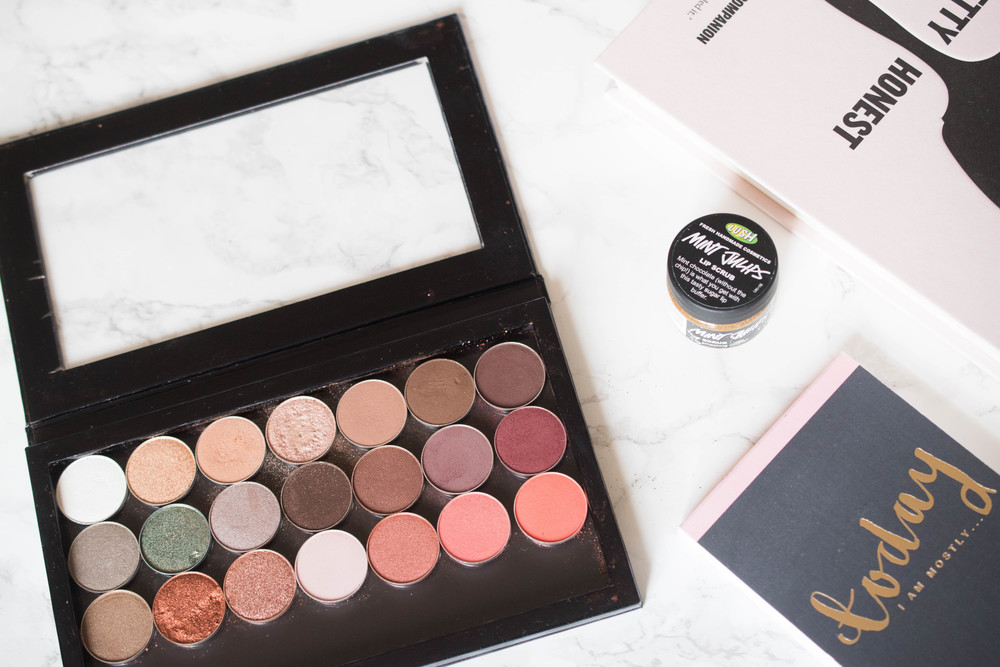 makeup geek uk life of ellie grace manchester uk beauty blog