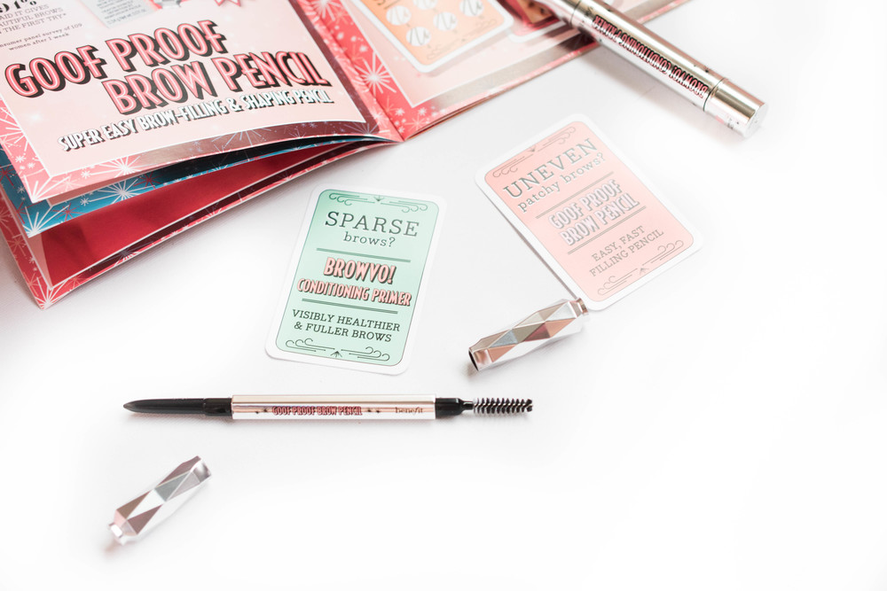 benefit brows new benefit launch uk beauty blog manchester beauty blog