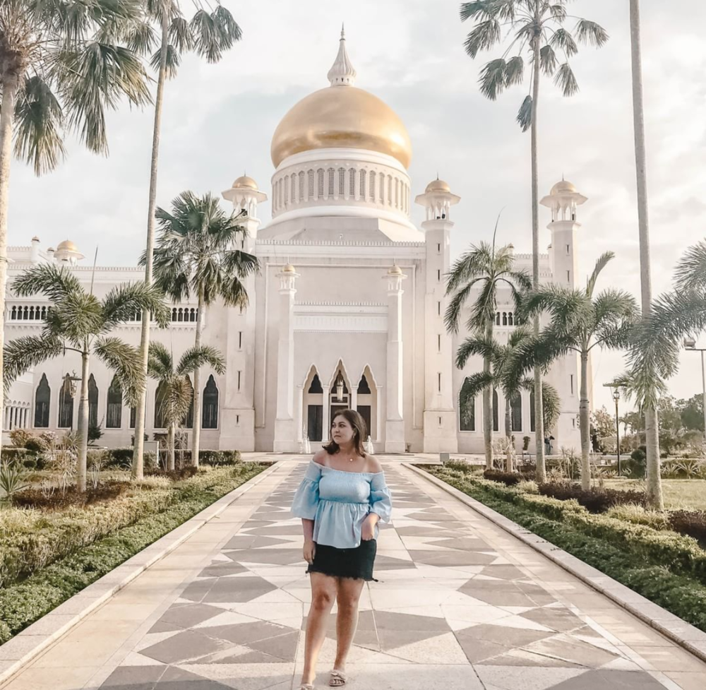 spend the day in bandar seri begawan. Brunei guide. Brunei expat guide. life of ellie grace.