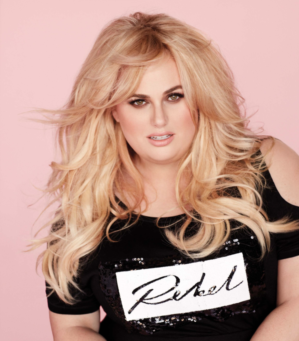 REBEL WILSON X ANGELS is a modern lifestyle collection utilizing quality fabrics and fits that give women the freedom and power of style. -
