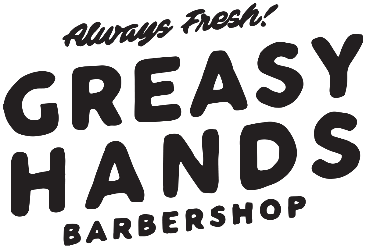 GREASY HANDS BARBERSHOP