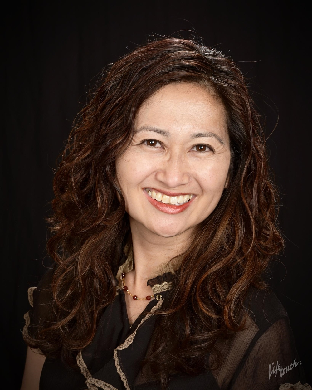 Liezl Apante, BSN & Certified NAET Practitioner
