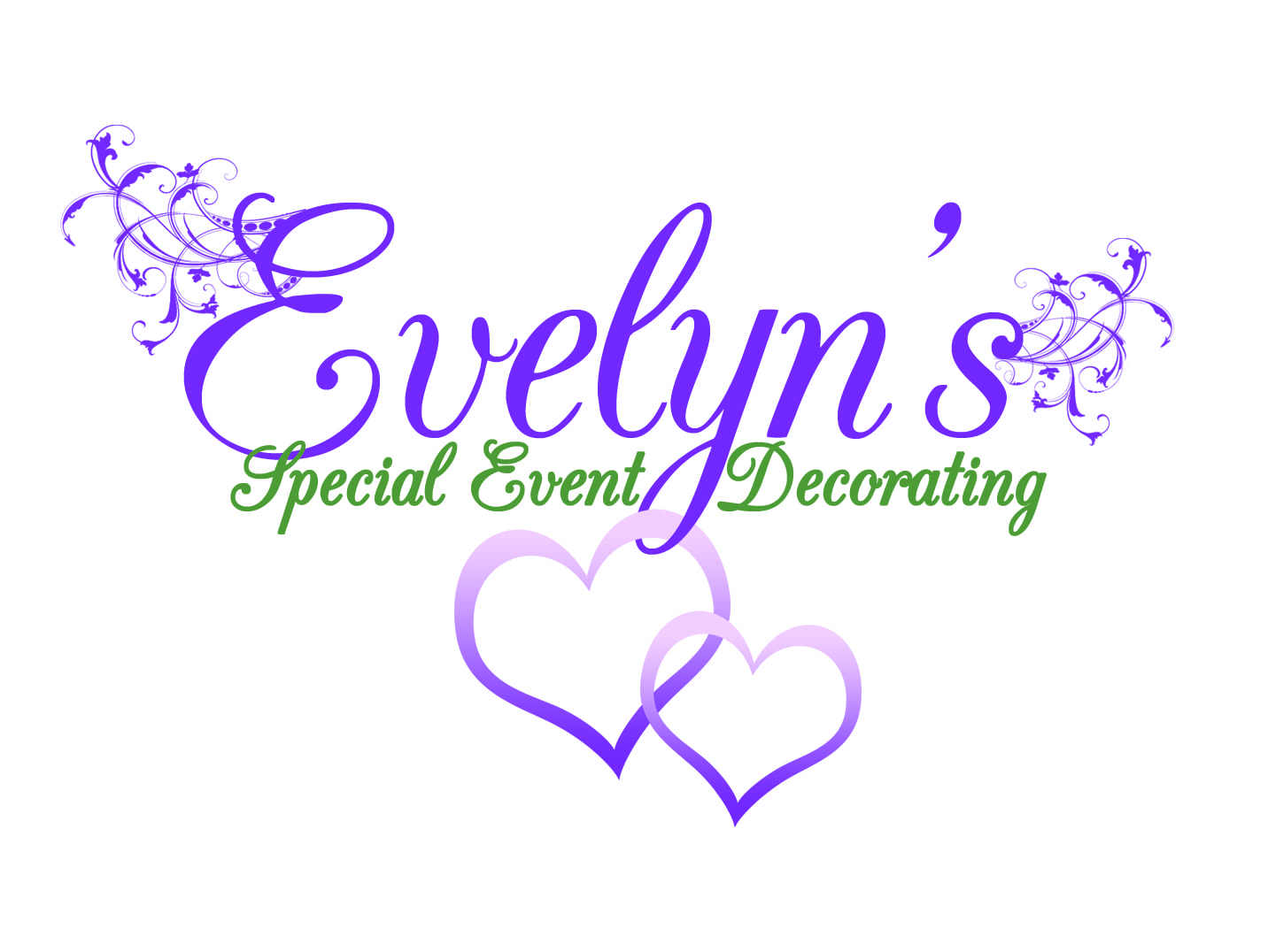 Evelyn's Special Event Decorating