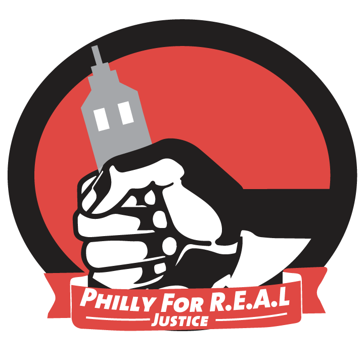 Philly REAL Justice