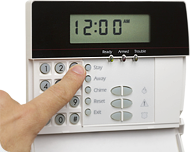 Have a pre-existing alarm system in your home and just need monitoring?