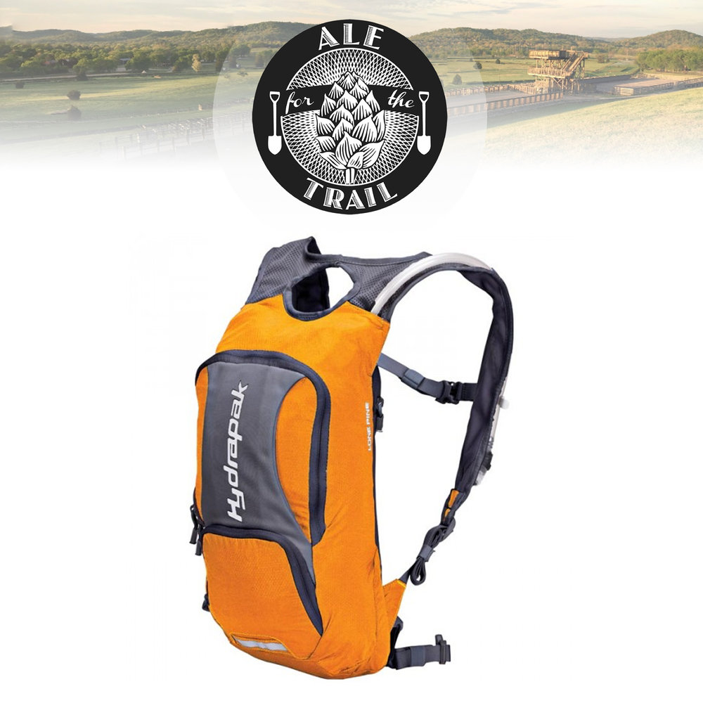 Hydrapak Lone Pine 2L Hydration pack