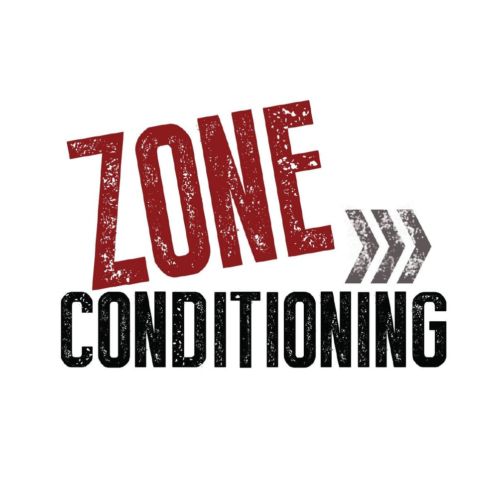 10 Class Pack to Zone Conditioning