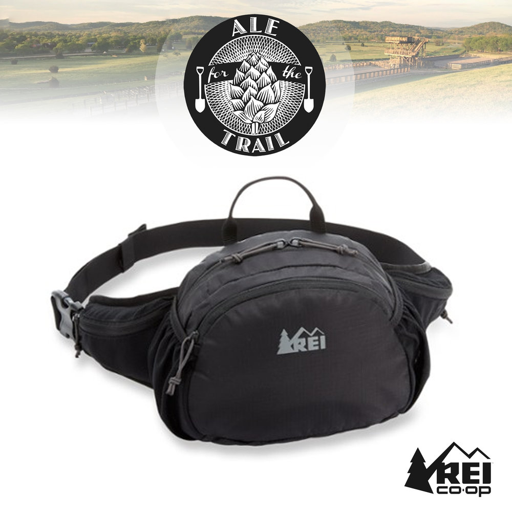 REI MTB Race Support Kit