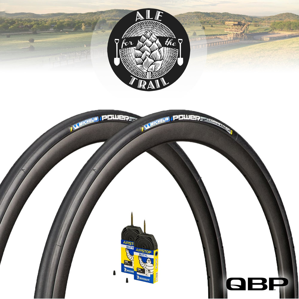 Michelin Power Competition Road Tires