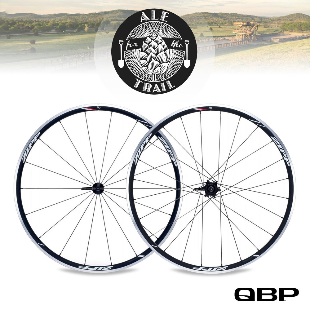Zipp 30 Course Disc Brake wheels