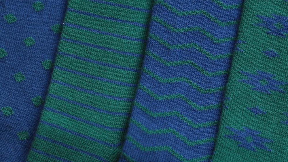 kamada swap socks
