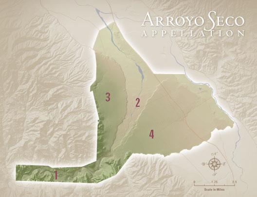 ArroyoSecoMap-Diversity