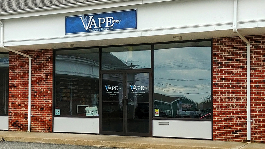 Cape Cod: Hyannis ONLY Premier Vape Shop!