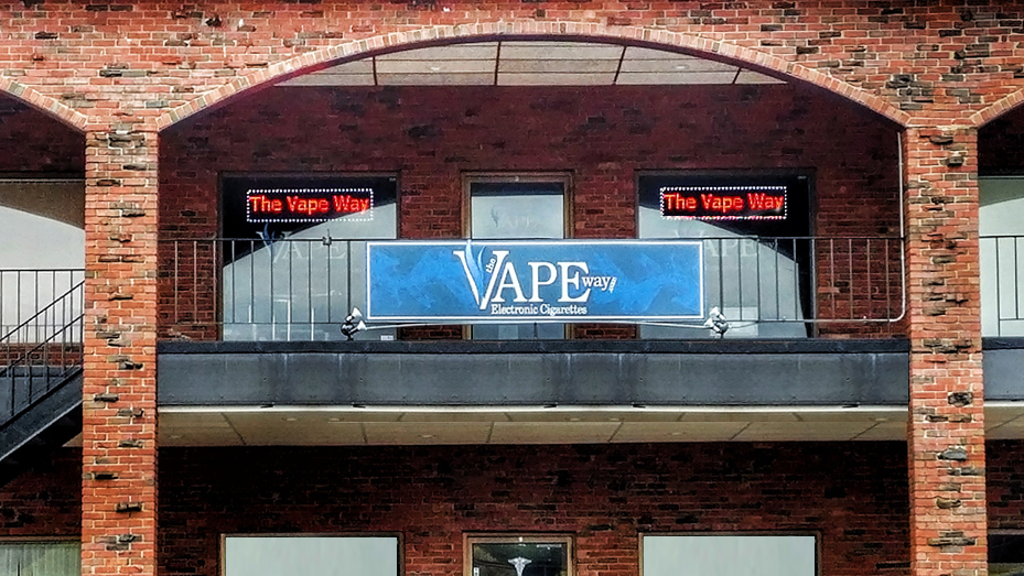 Pembroke's ONLY Premier Vape Shop!