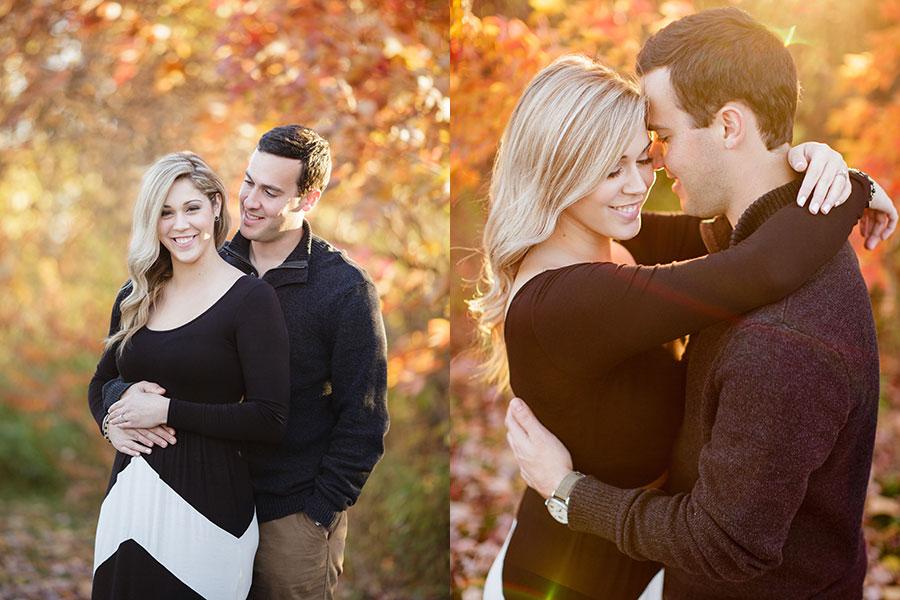 windsor-wedding-photography-photographer-engagement-session-field-engagement-sunset-19