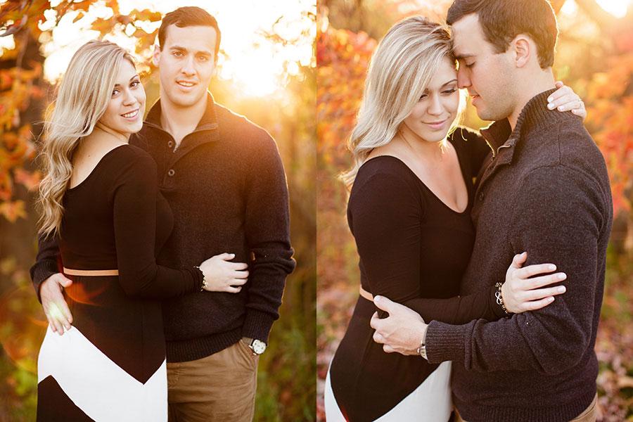 windsor-wedding-photography-photographer-engagement-session-field-engagement-sunset-22