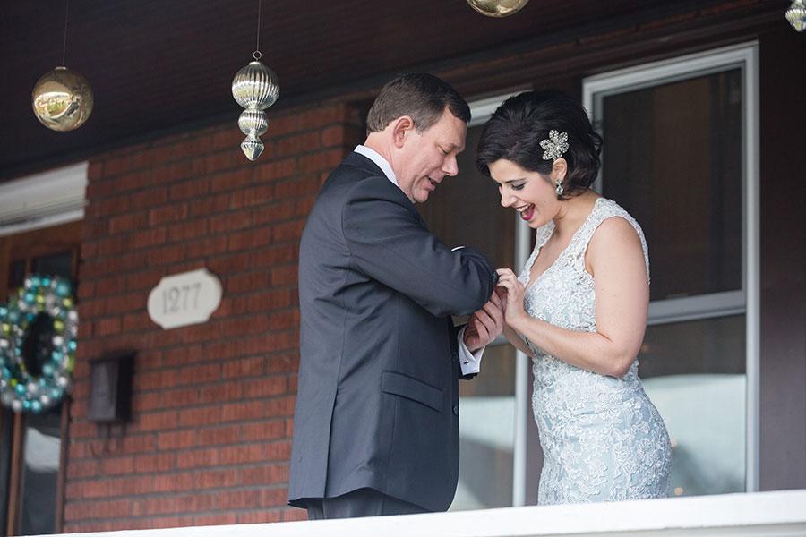 winter-wedding-windsor-willistead-manor-blue-wedding-dress-vintage-modern-19