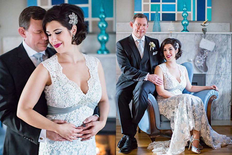 winter-wedding-windsor-willistead-manor-blue-wedding-dress-vintage-modern-20