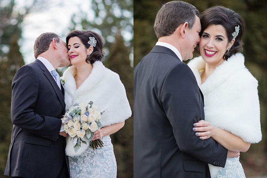 winter-wedding-windsor-willistead-manor-blue-wedding-dress-vintage-modern-24