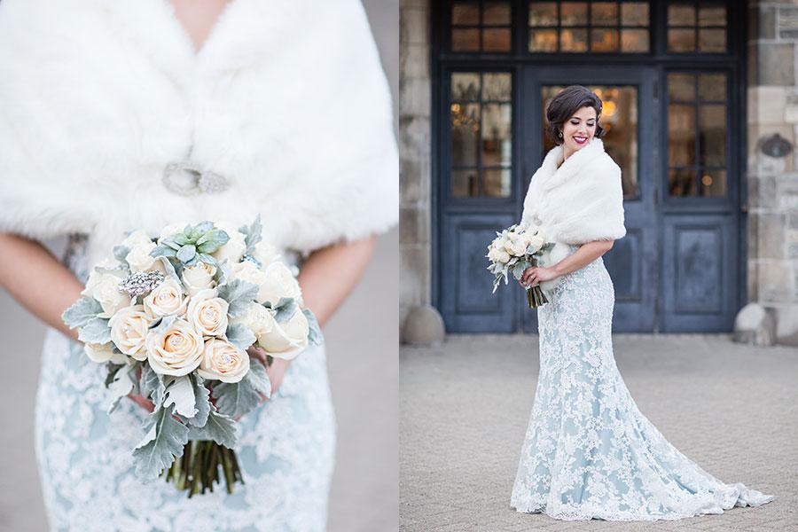 winter-wedding-windsor-willistead-manor-blue-wedding-dress-vintage-modern-25