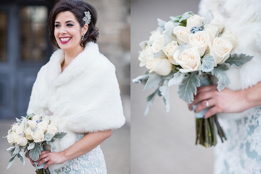 winter-wedding-windsor-willistead-manor-blue-wedding-dress-vintage-modern-26