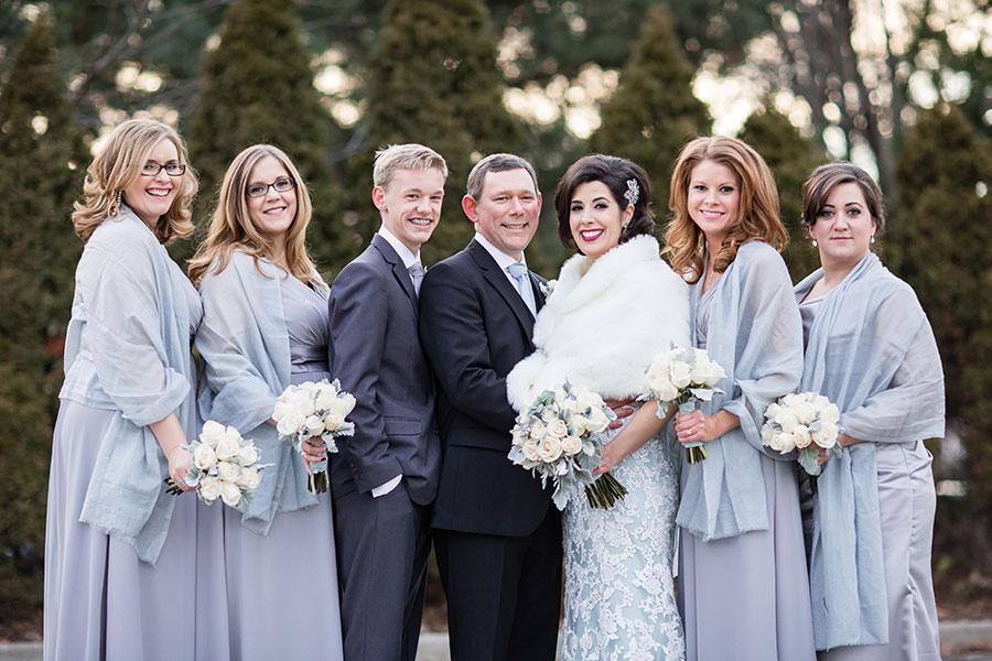 winter-wedding-windsor-willistead-manor-blue-wedding-dress-vintage-modern-30