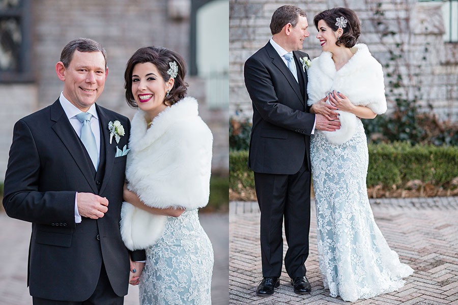 winter-wedding-windsor-willistead-manor-blue-wedding-dress-vintage-modern-33