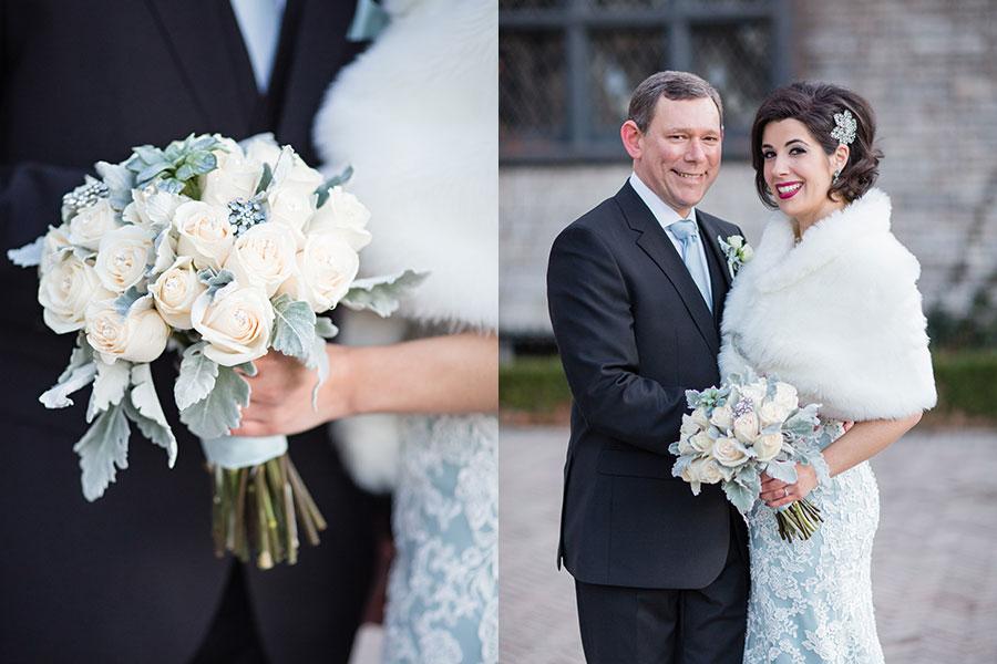 winter-wedding-windsor-willistead-manor-blue-wedding-dress-vintage-modern-34