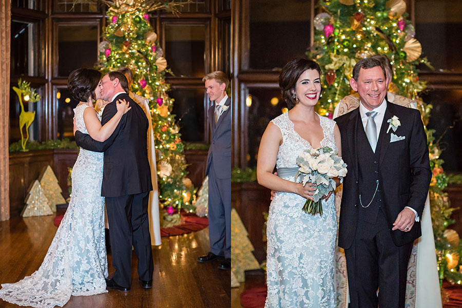 winter-wedding-windsor-willistead-manor-blue-wedding-dress-vintage-modern-39