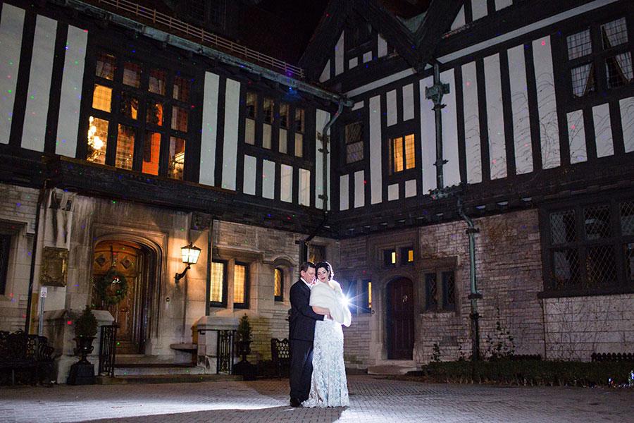 winter-wedding-windsor-willistead-manor-blue-wedding-dress-vintage-modern-48