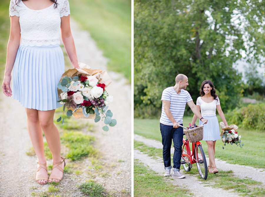 toronto-engagement-rustic-styled-engagement-shoot-bourbon-rose-floral-design-eryn-shea-photography-cruiser-bike_0007