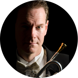 Phil Snedecor, Washington Symphonic Brass