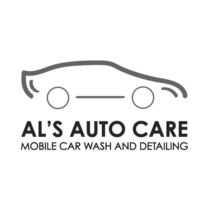 Start-up car wash branding