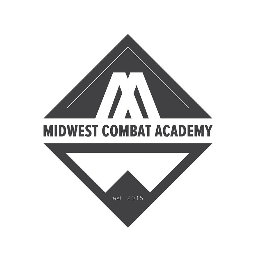 Logo built for local gym