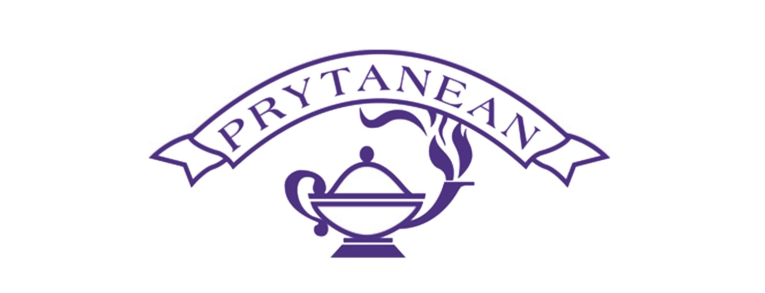 Prytanean Women's Honor Society at UC Berkeley