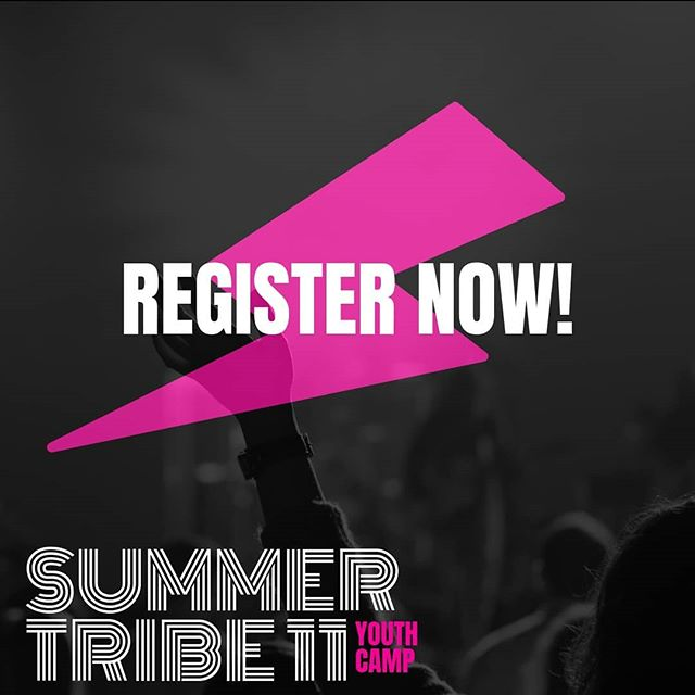 SUMMER TRIBE 11 Registration is now OPEN! Space will SELL OUT quickly, so don't wait! Use the Early Bird Code before Nov 1 and save $$! Code: STXI25 . Link in bio 👆