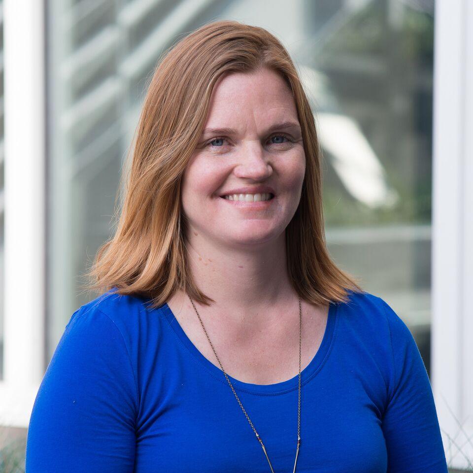 Ingrid Jacobson Managing Director, Entrepreneur Services