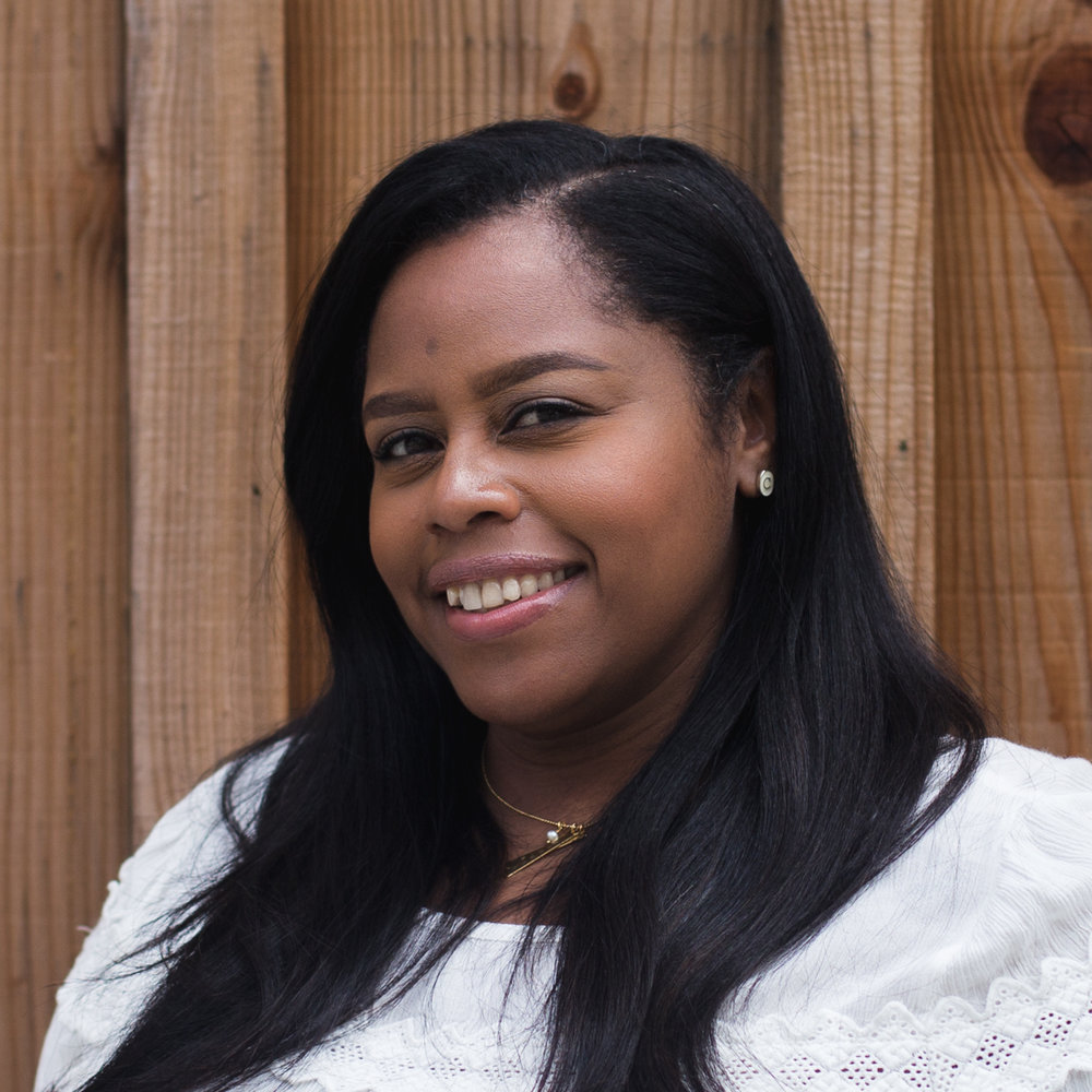 Caron Gugssa-Howard Entrepreneur Services MBA Fellow