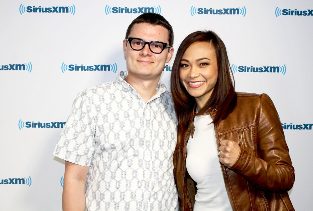 Guest Michelle Waterson