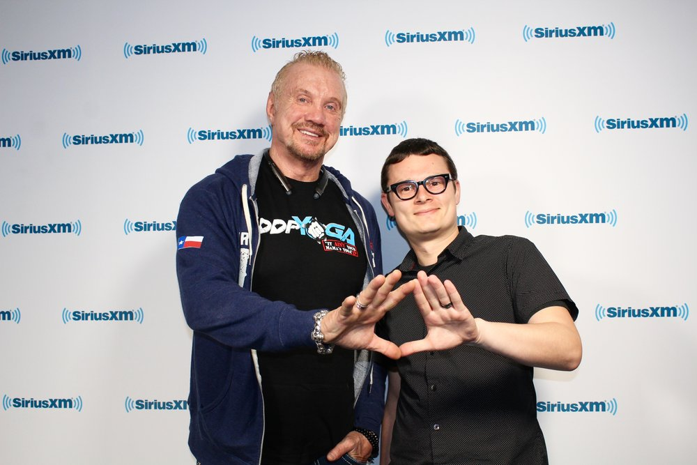 Guest Diamond Dallas Page