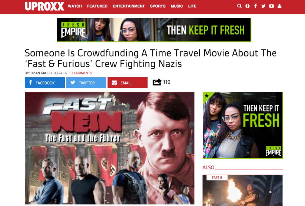 http://uproxx.com/movies/fast-nein-indiegogo/