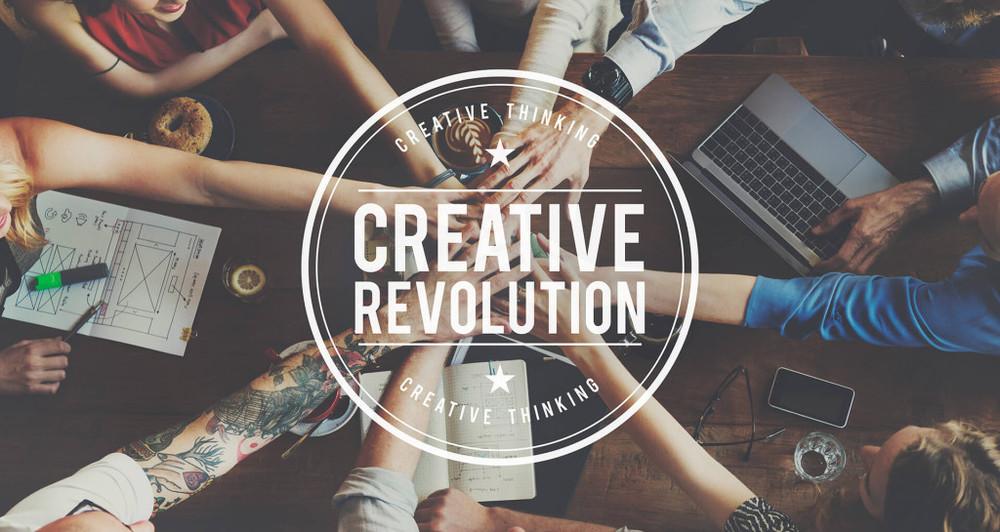 creative-revolution