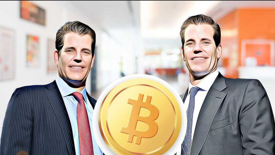 World's first Bitcoin Billionaires: The Winklevoss twins — E-Money Chat