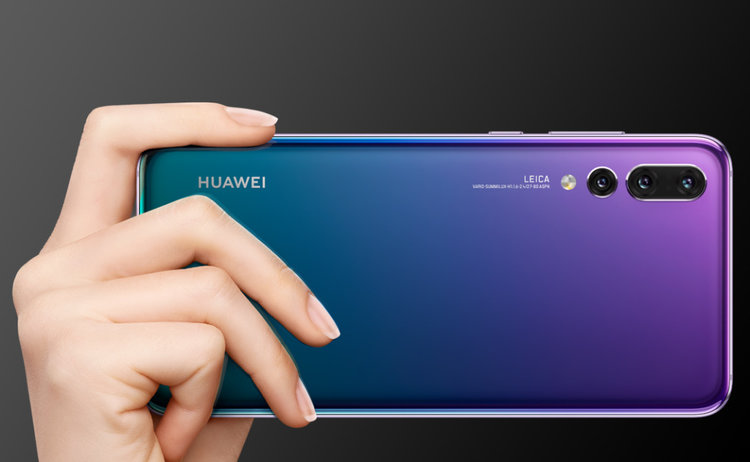 Google Suspended Huawei's access to Android, Gmail and Google Play