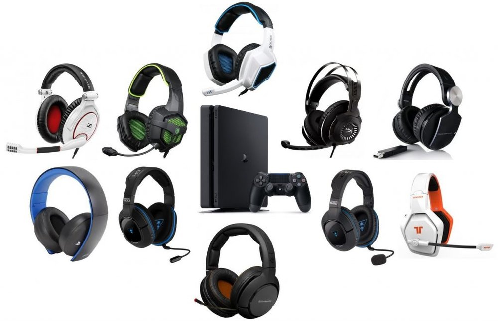Top Gaming Headsets of 2019: Because Your Gaming Experience Matters