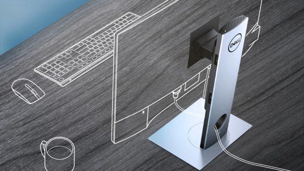 Dell Unveils The OptiPlex 7070 Ultra, A New Modular PC