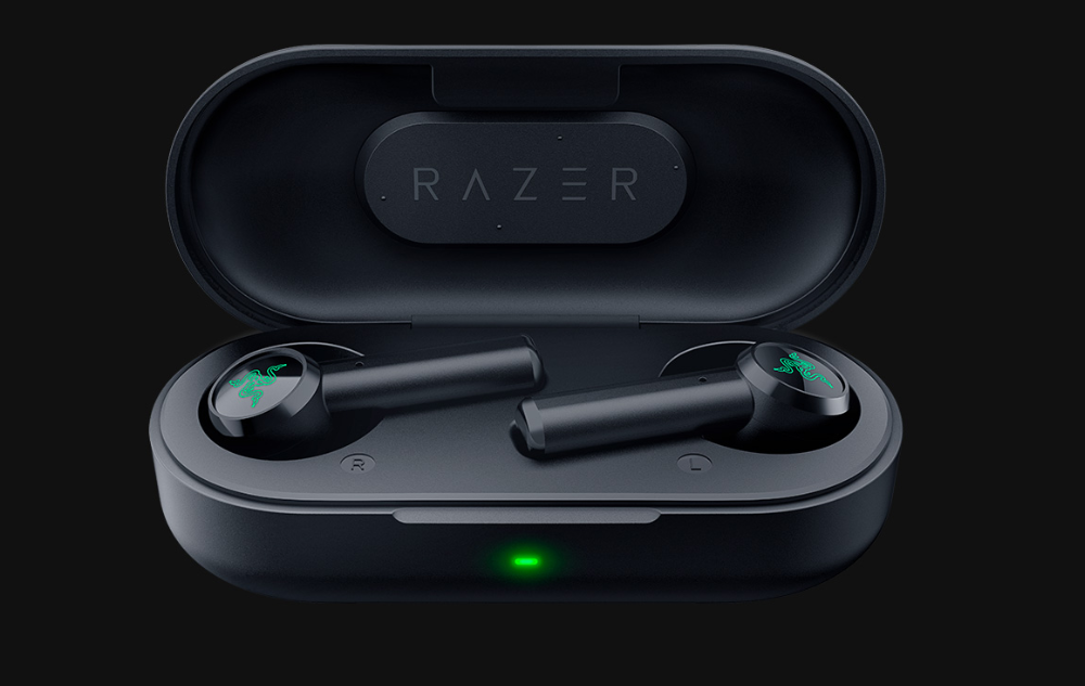 Razer Hammerhead Probably The Best True Wireless Earbuds For Gaming E Money Chat
