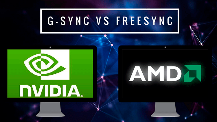 The Gaming Monitor Race Amd Freesync Will Be Divided Into Three Categories E Money Chat