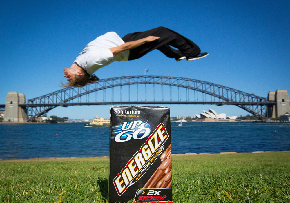 Best Social Media Brand Examples. Consumer brands, Australia